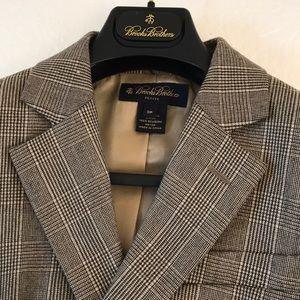 Brooks Brothers Women's Petite Suit Jacket